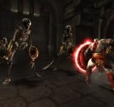 God of War Ghost of Sparta полные игры