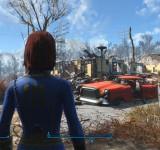 Fallout 4 взломанные игры