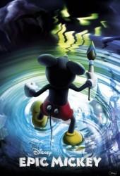 Скачать игру Epic Mickey через торрент на pc