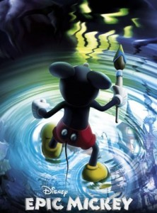 Disney epic mickey 2: the power of two.