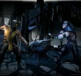 Mortal Kombat X полные игры