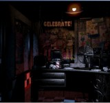 Five Nights at Freddys 3 полные игры