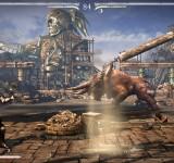 Mortal Kombat X на виндовс