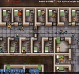 русская версия Prison Architect / Архитектор Тюрьмы