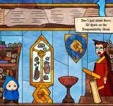 Message Quest полные игры