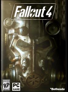 Скачать игру Fallout 4 через торрент на pc