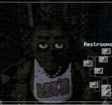 Five Nights at Freddys 3 на ноутбук