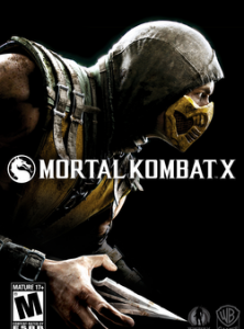 Скачать игру Mortal Kombat X через торрент на pc