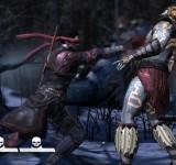 Mortal Kombat X взломанные игры