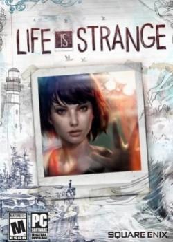 Скачать игру Life is Strange через торрент на pc