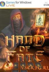 Скачать игру Hand of Fate через торрент на pc