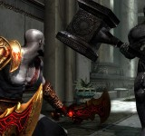 God of War 3 полные игры