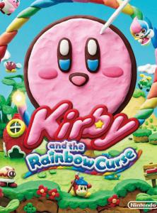 Скачать игру Kirby and the Rainbow Curse через торрент на pc