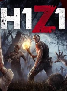 Скачать игру H1Z1 через торрент на pc