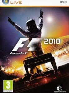 Скачать игру F1 2010 через торрент на pc