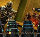 Guitar Hero Warriors of Rock полные игры