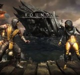 Mortal Kombat X на ноутбук