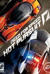 Скачать игру Need for Speed Hot Pursuit через торрент на pc