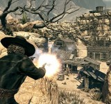 Call of Juarez: Bound in Blood на ноутбук