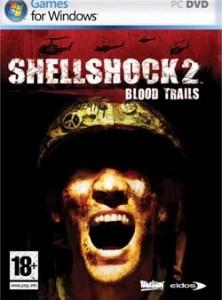 Скачать игру Shellshock 2: Blood Trails через торрент на pc
