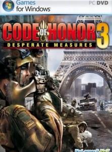 Скачать игру Code of Honor 3: Современная война через торрент на pc