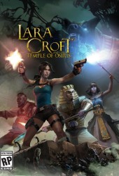 Скачать игру Lara Croft and the Guardian of Light через торрент на pc