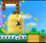 New Super Mario Bros. на ноутбук