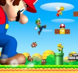 New Super Mario Bros. полные игры
