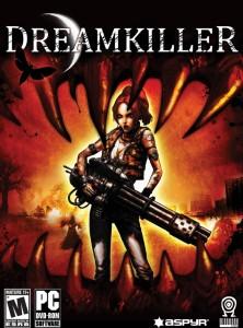 Скачать игру Dreamkiller через торрент на pc