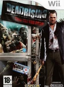Скачать игру Dead Rising: Chop Till You Drop через торрент на pc