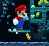 New Super Mario Bros. взломанные игры