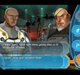 Mass Effect Galaxy взломанные игры