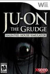 Скачать игру Ju-on: The Grudge через торрент на pc