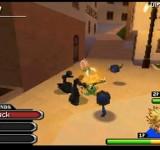 Kingdom Hearts 358/2 Days полные игры