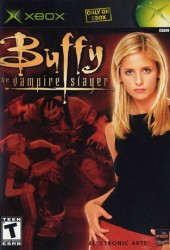 Скачать игру Buffy the Vampire Slayer: Sacrifice через торрент на pc