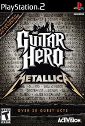 Скачать игру Guitar Hero: Metallica через торрент на pc