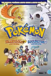 Скачать игру Pokémon HeartGold и SoulSilver через торрент на pc
