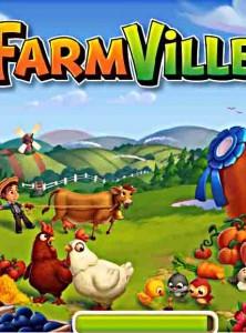 Скачать игру FarmVille через торрент на pc