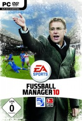 Скачать игру FIFA Manager 10 через торрент на pc