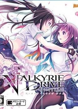Скачать игру Valkyrie Drive через торрент на pc