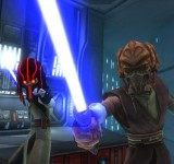 Star Wars: The Clone Wars – Republic Heroes на ноутбук