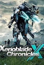 Скачать игру Xenoblade Chronicles X через торрент на pc