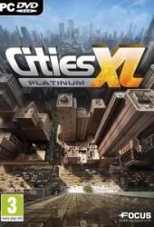 Скачать игру Cities XL через торрент на pc