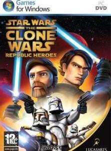 Скачать игру Star Wars: The Clone Wars – Republic Heroes через торрент на pc