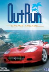 Скачать игру OutRun Online Arcade через торрент на pc