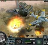 Codename Panzers: Cold War на виндовс