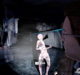 Silent Hill: Shattered Memories на виндовс