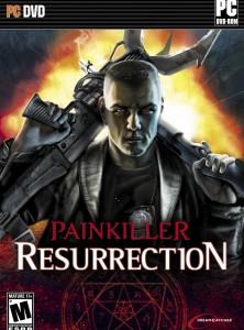 Скачать игру Painkiller: Resurrection через торрент на pc