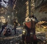 Ведьмак 3: Дикая Охота на виндовс