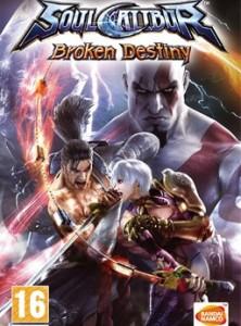 Скачать игру Soulcalibur: Broken Destiny через торрент на pc